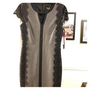 NWT Laundry by shelli segal dress size 6
